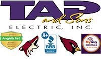 Tap And Sons Electric, INC.